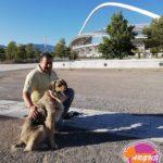 Floki - Αθλητικό Κέντρο Σπύρος Λούης