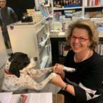 Το σκυλάκι σας θέλει ψυχίατρο – Λύντια Τρίχα
